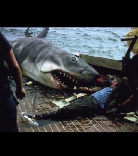Film - Photos cocasses durant les tournages de grands films. (1/6)