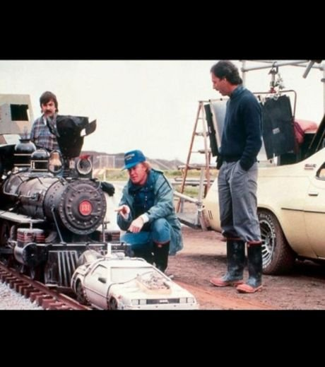 Film - Photos cocasses durant les tournages de grands films. (4/6)