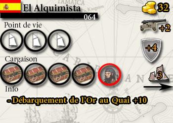 El Alquimista 064