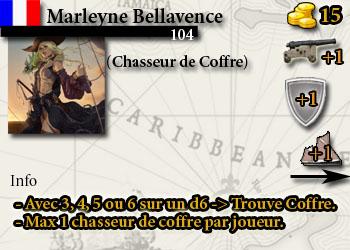 104 Marleyne Bellavence