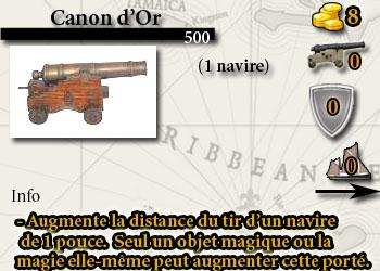 500 Canon dOr